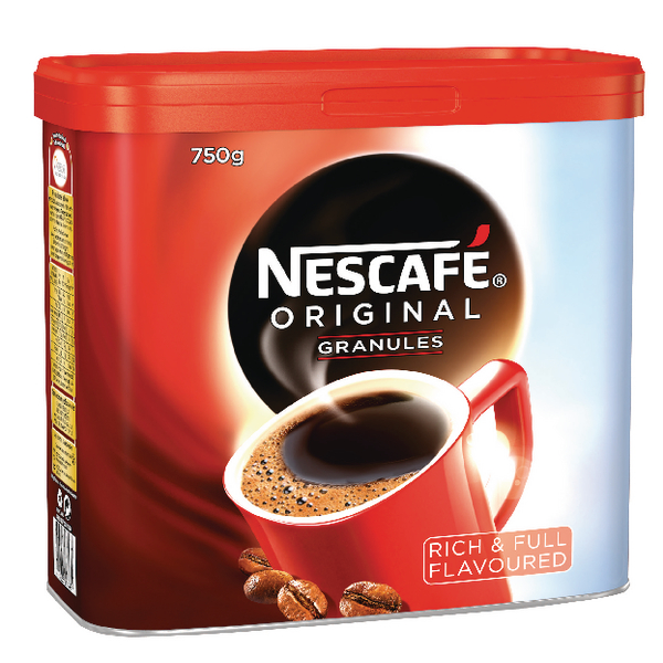 Nescafe original 750g